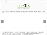 View More Information on Pilates Health Equipment