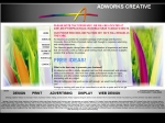 View More Information on Adworks Creative, Rosebud