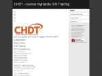 View More Information on CHDT