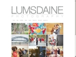 View More Information on Lumsdaine Photography