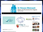 View More Information on Dr Simone Matousek