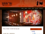 View More Information on Muum Maam And Tukshop