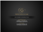 View More Information on Perfection In Hair, Toowoomba