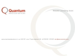 View More Information on Quantum Group Electrical Services Pty Ltd