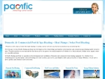 View More Information on Pacific Heating And Solar