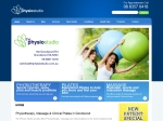 View More Information on The Physio Studio