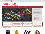 View More Information on Happy Toes, Eastwood