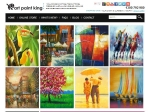 View More Information on Art Paint King
