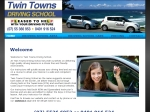 View More Information on Twin Towns Driving School
