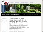 View More Information on Mow & More Garden Care