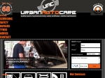 View More Information on Urban Auto Care