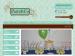 View More Information on Party&Co