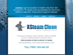 View More Information on XSteam Clean