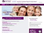 View More Information on Instant Cash Advance