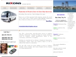 View More Information on Rixons Bus