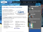 View More Information on For Reel Fishing Charters