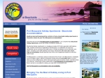 View More Information on Beachside Holiday Apartments