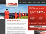 View More Information on Hitman Pest Control