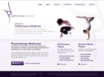 View More Information on Performance Medicine Physiotherapy