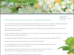 View More Information on Archer Counselling