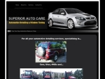 View More Information on Superior Auto Care