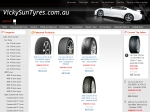 View More Information on Vicky Sun Tyres