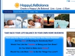 View More Information on Happy Life Balance