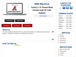 View More Information on Sdk Electrics