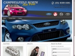 View More Information on Campbellfield North Auto Parts