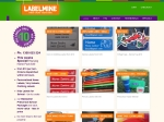 View More Information on Labelmine