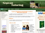 View More Information on Nepean Tutoring