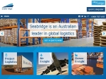 View More Information on Seabridge Global Logistics, Melbourne