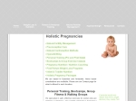 View More Information on Holistic Pregnancies