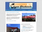 View More Information on Calypso Shade Sails