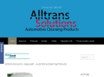 View More Information on Alltrans Solutions