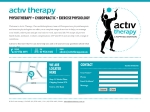 View More Information on Activ Therapy, Chipping Norton