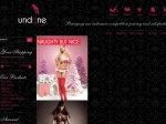 View More Information on Undone Lingerie