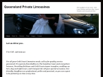 View More Information on Queensland Private Limousines