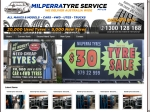 View More Information on Milperra Tyre Service