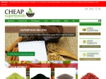 View More Information on Cheap Superfoods