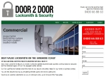 View More Information on Door2door Locksmith And Security