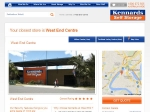 View More Information on Kennards Self Storage, Wollongong