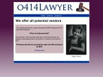 View More Information on 0414Lawyer