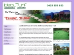 View More Information on Ideal Turf
