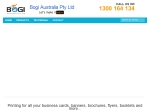 View More Information on Bogi Australia Pty Ltd