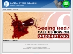 View More Information on Capital Steam Cleaners