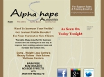 View More Information on Alphashape Australia
