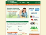 View More Information on Computer Troubleshooters - Oakleigh