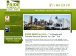 View More Information on Pride Removals WA