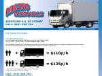 View More Information on Amazing Removals